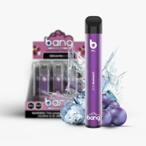 Bang Xl Grape Ice