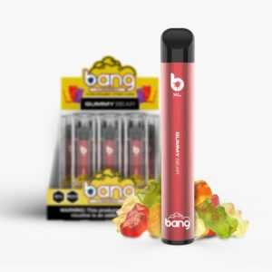 Bang Xl Gummy Bear