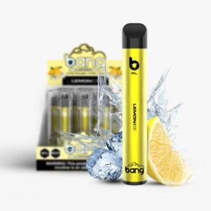 Bang Xl Lemon Ice