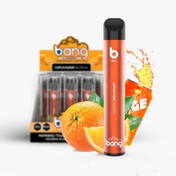 Bang Xl Orange Soda