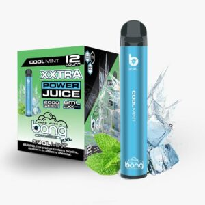 Bang Xxtra Power Juice Cool Mint