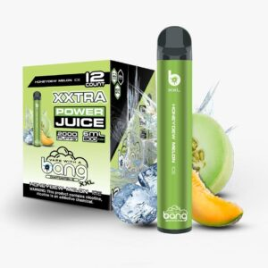Bang Xxtra Power Juice Honeydew Melon