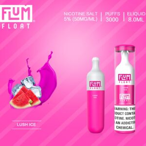 Flum Float Lush Ice