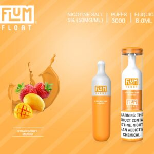 Flum Float Strawberry Mango