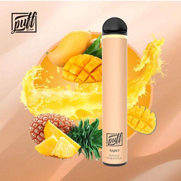 xtra super mango pineapple