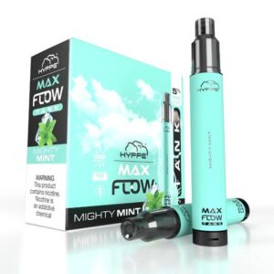 hyppe max flow tank