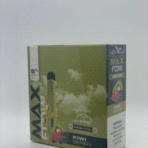 Hyppe Max Flow Kiwi Berry