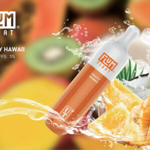 flum fruity hawaii