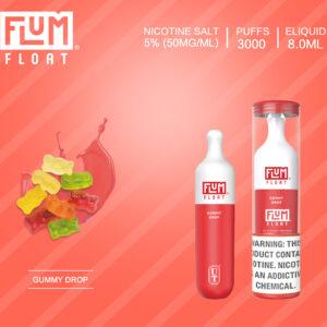flum vape gummy drop