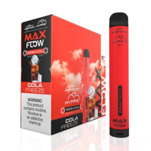 Hyppe Max Flow Cola Freeze