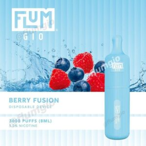 flum gio berry fusion