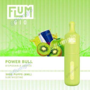 flum gio power bull