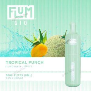 flum gio tropical punch